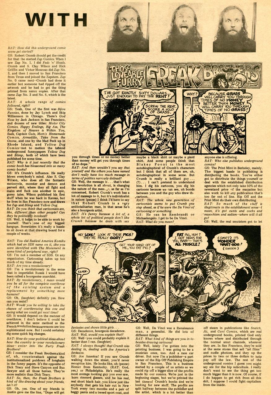 Ego trip 1969 - 3 3